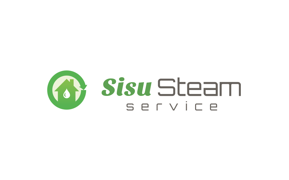 Sisu Steam Service - logo